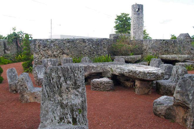 Coral Castle, Homestead, United States