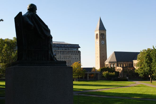 Cornell University, Ithaca, United States