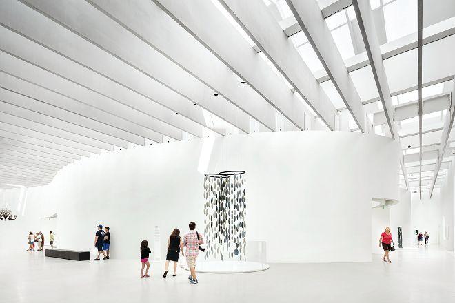 Corning Museum of Glass, Corning, United States
