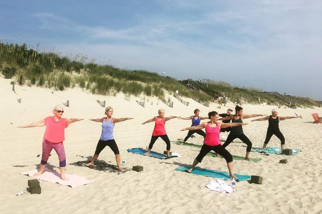 Corolla Yoga, Corolla, United States