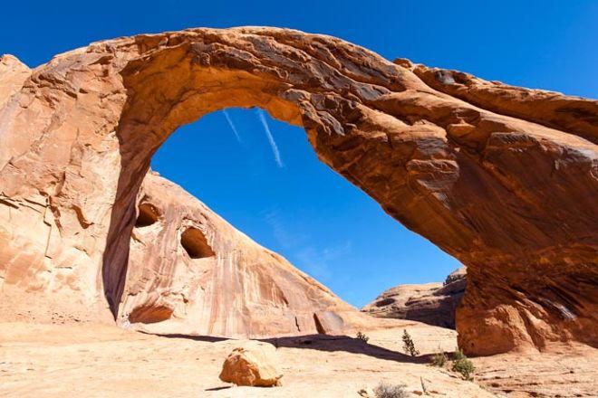 Corona Arch, Moab, United States