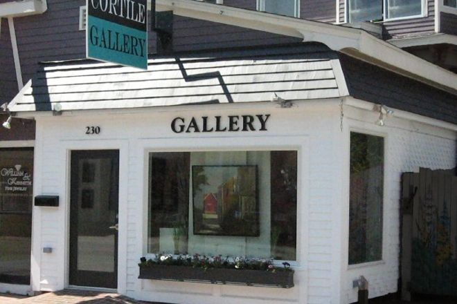 Cortile Gallery, Provincetown, United States