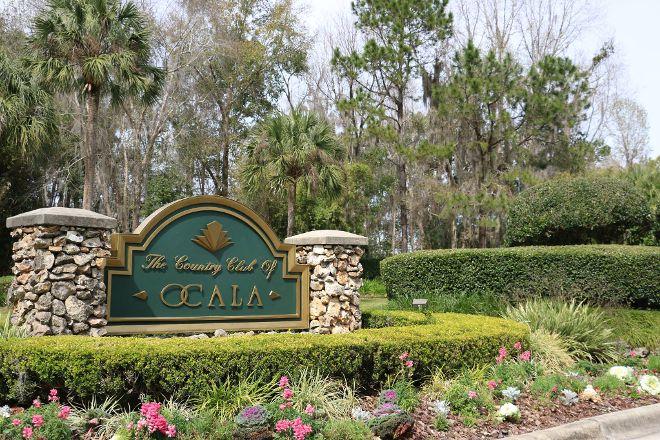Country Club Of Ocala, Ocala, United States