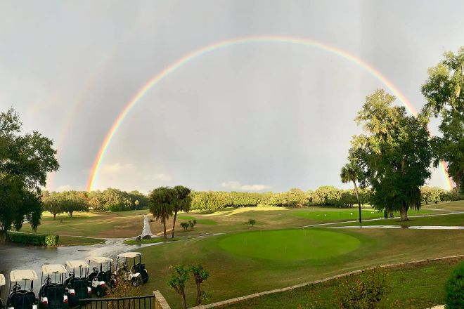 Country Club Of Silver Springs Shores, Ocala, United States