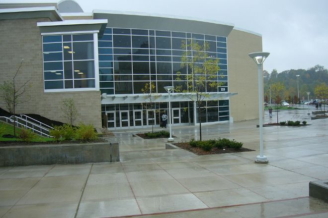 Covelli Centre, Youngstown, United States