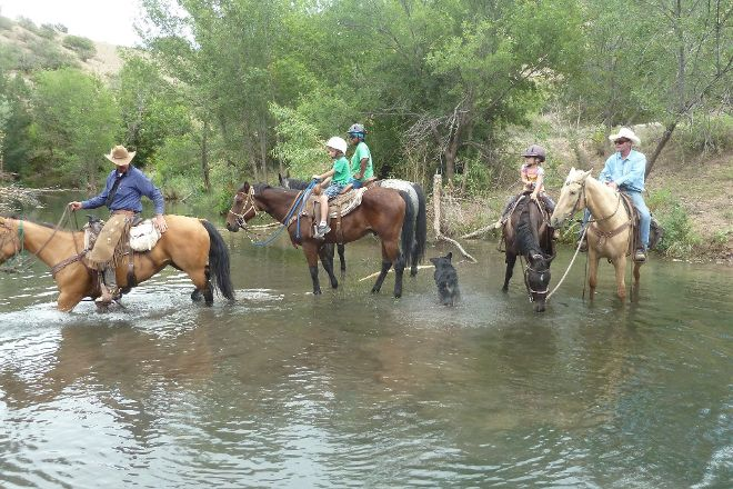 Cowboy Way Adventures, Wickenburg, United States