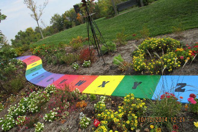 Coxhall Gardens, Carmel, United States