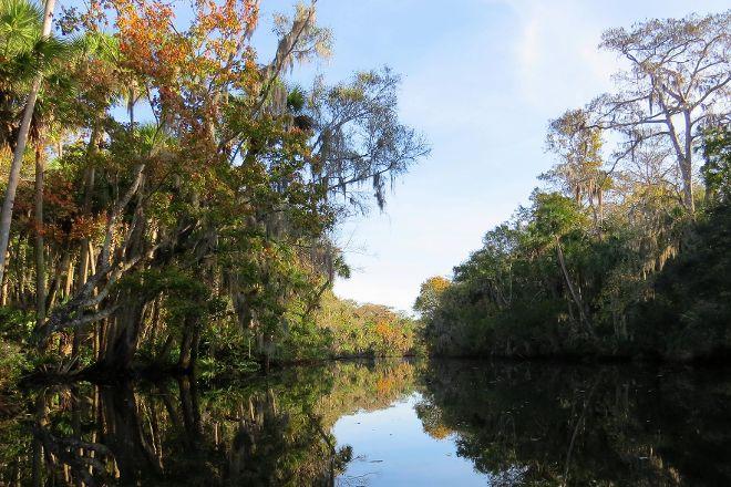 Cracker Creek, Port Orange, United States