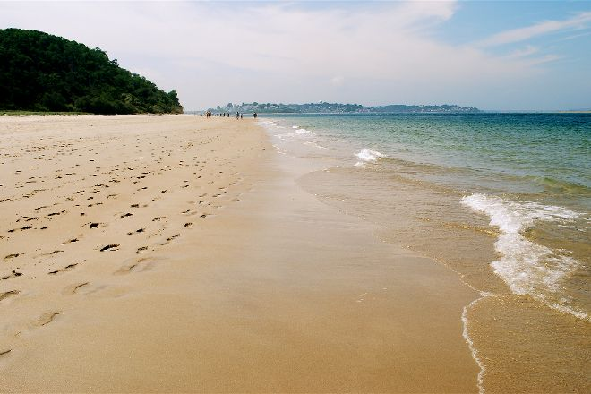 Crane Beach, Ipswich, United States
