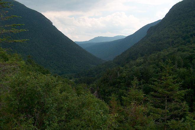 Crawford Notch, New Hampshire, United States