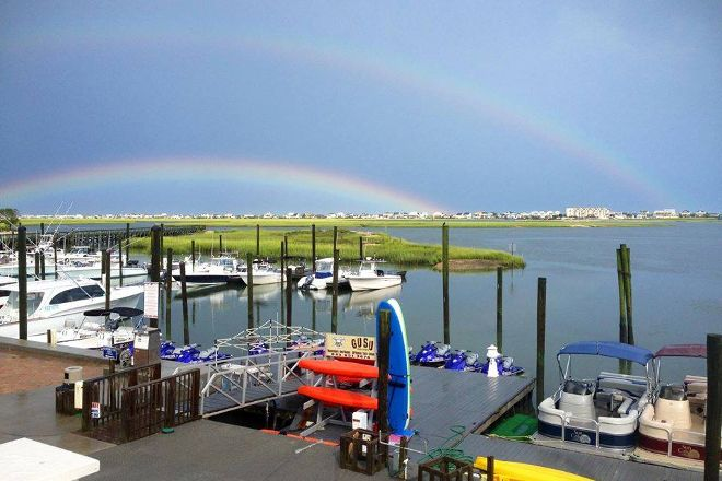 Crazy Sister Marina, Murrells Inlet, United States