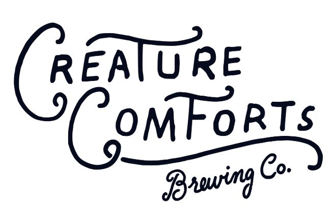 Creature Comforts Brewing Co, Athens, United States