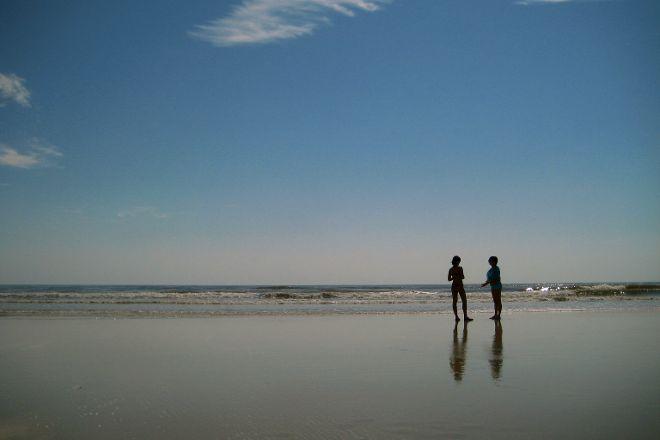 Crescent Beach Public Beach, Crescent Beach, United States
