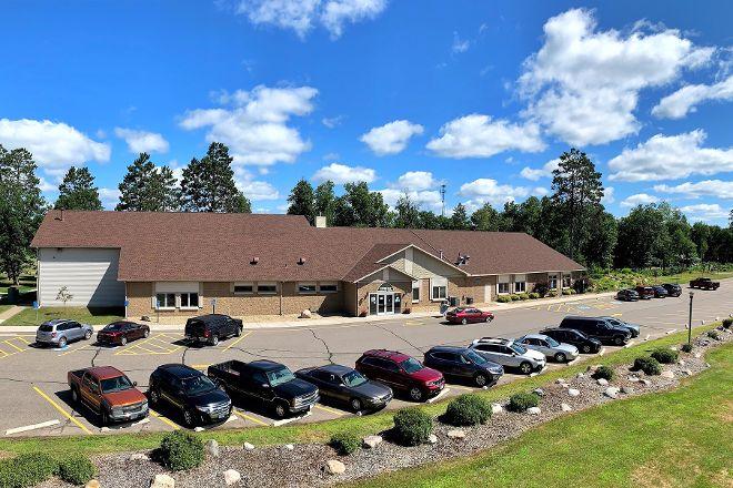 Crosslake Community Center, Crosslake, United States