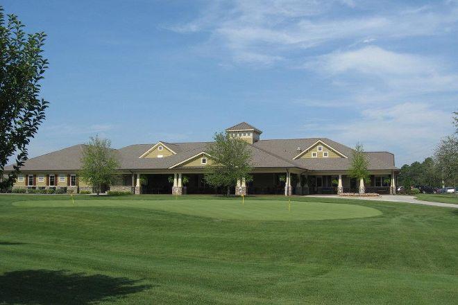 Crow Creek Golf Course, Calabash, United States