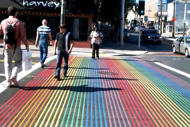 Cruisin' the Castro Walking Tours, San Francisco, United States