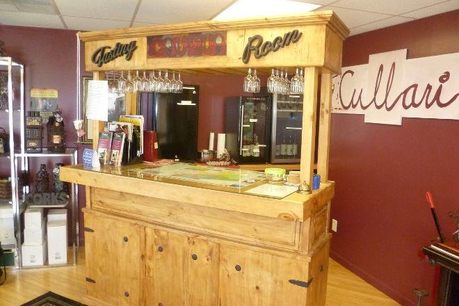 Cullari Vineyards and Winery, Hershey, United States