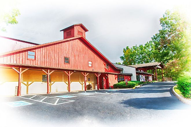 Cumberland County Playhouse, Crossville, United States