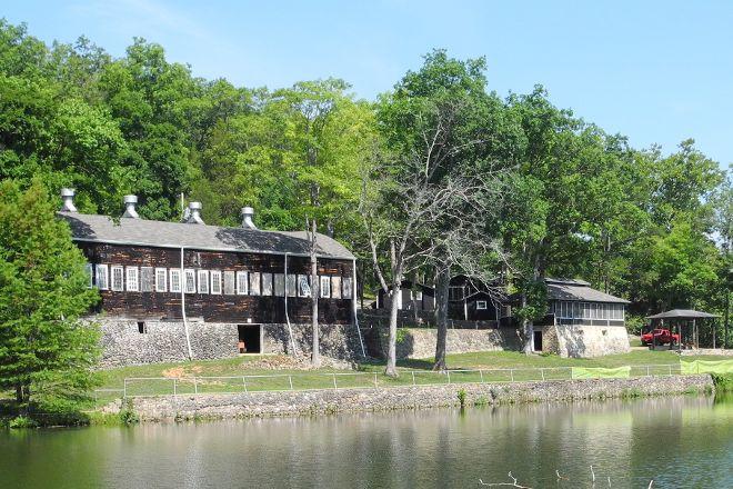 Current River State Park, Salem, United States