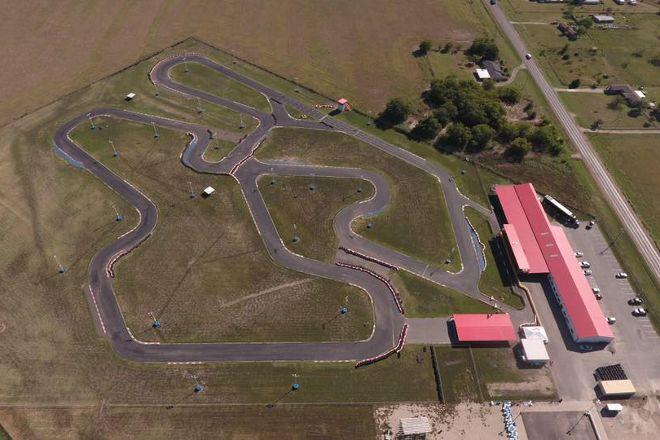 Dallas Karting Complex, Caddo Mills, United States