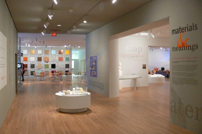 Dallas Museum of Art, Dallas, United States