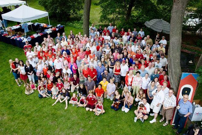 Danish American Center, Minneapolis, United States