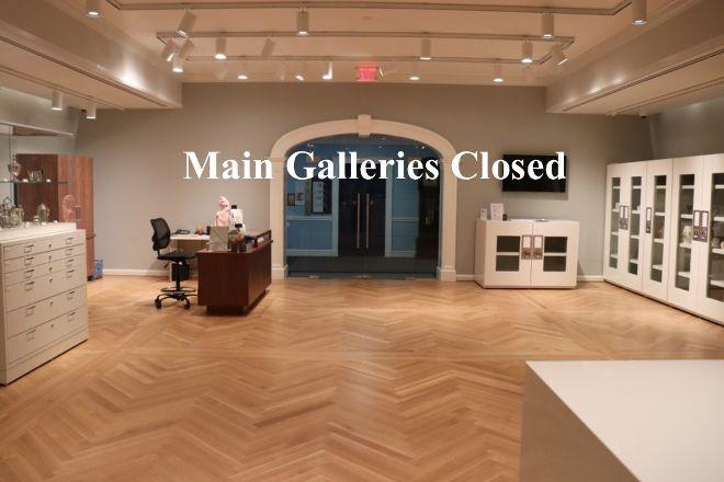 DAR Museum, Washington DC, United States