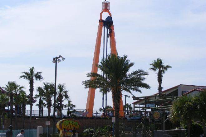 Daytona Lagoon, Daytona Beach, United States