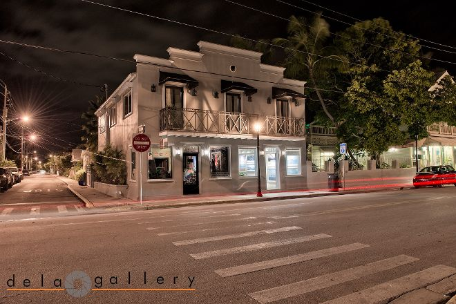 De La Gallery, Key West, United States