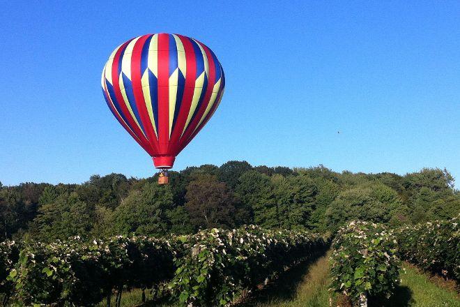Debonne Vineyards, Madison, United States