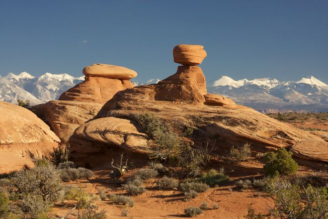 Deep Desert Expeditions, Moab, United States