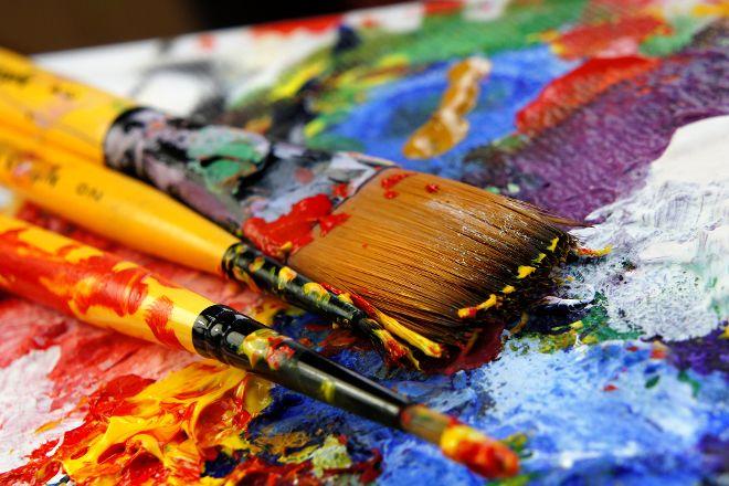 Defuniak Springs Art Coop, DeFuniak Springs, United States