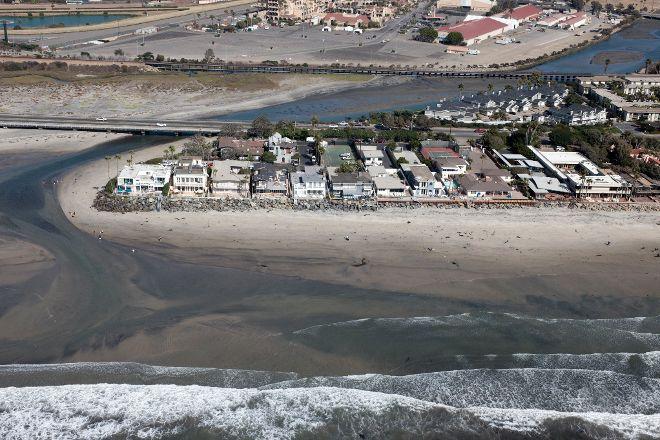 Del Mar City Beach, Del Mar, United States