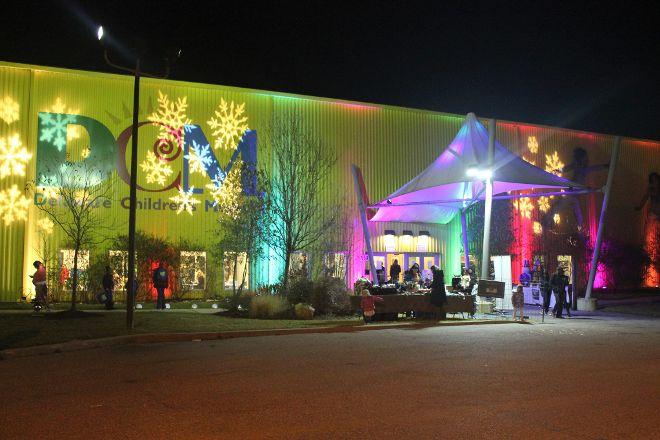 Delaware Children's Museum, Wilmington, United States