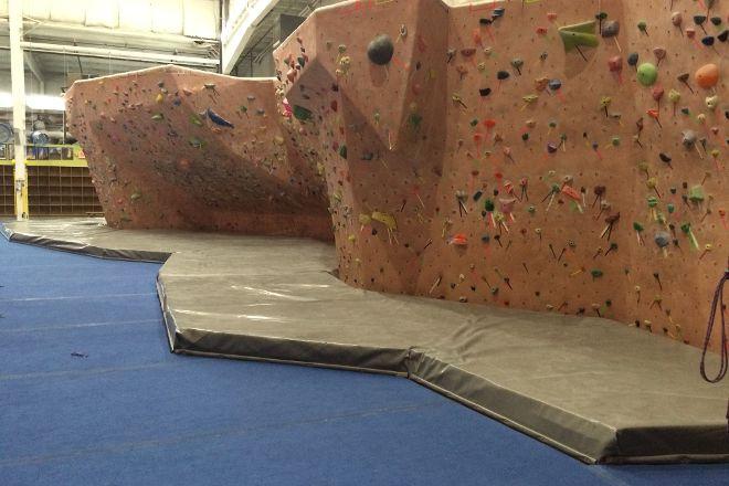 Delaware Rock Gym, Bear, United States