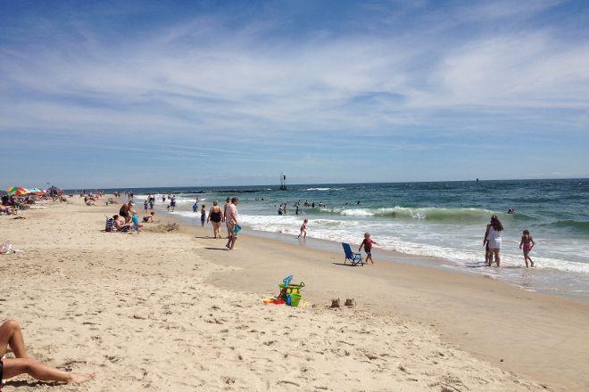 Delaware Seashore State Park, Rehoboth Beach, United States