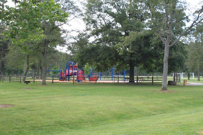 Delhi Metropark, Ann Arbor, United States