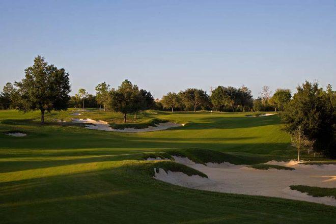 Deltona Golf Club, Deltona, United States