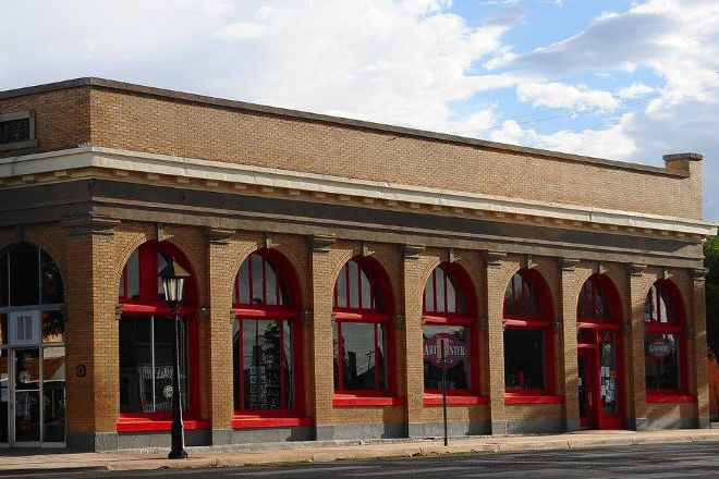 Deming Arts Center, Deming, United States
