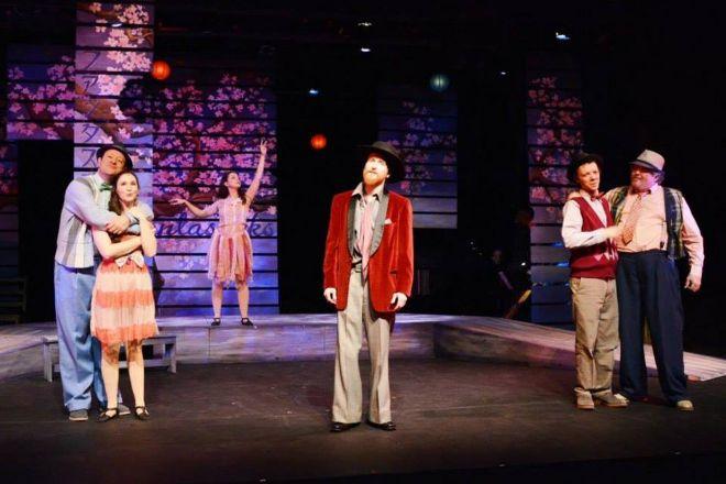 Denver Center Theatre Company, Denver, United States