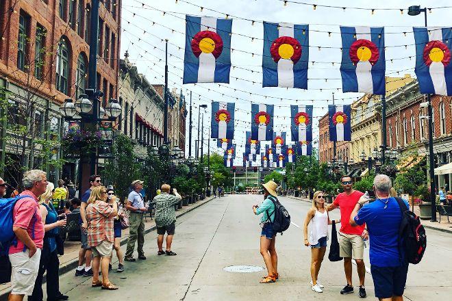 Denver Local Tours, Denver, United States