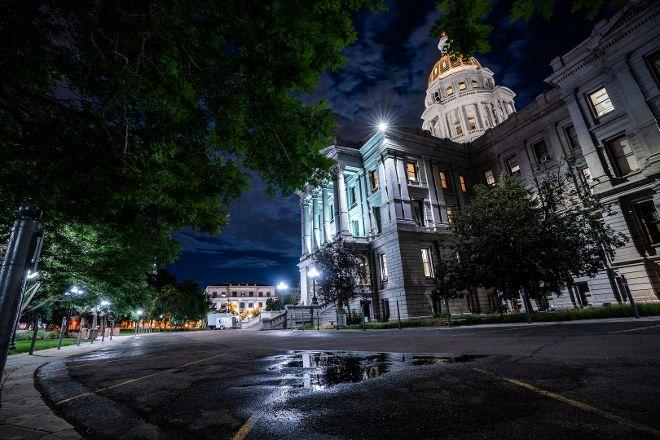 Denver Terrors, Denver, United States