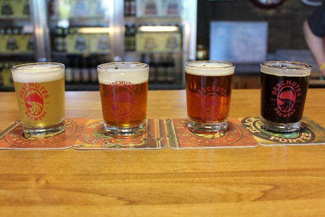 Deschutes Brewery, Bend, United States
