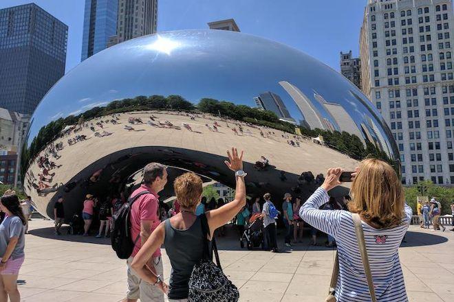 Descubre Chicago Tours, Chicago, United States