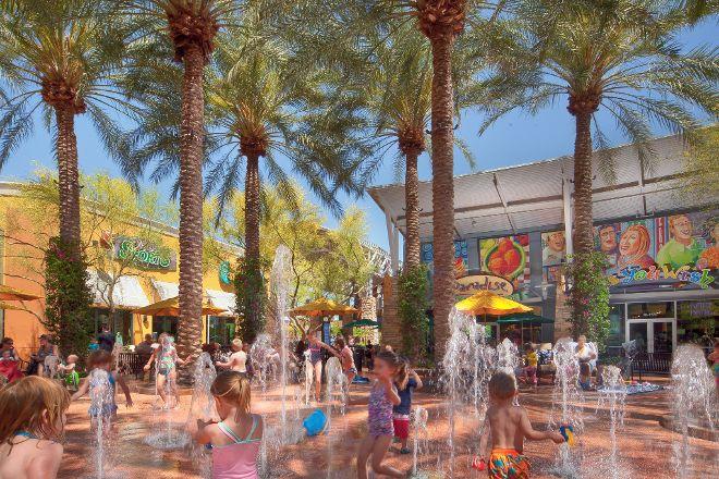 Desert Ridge Marketplace, Phoenix, United States