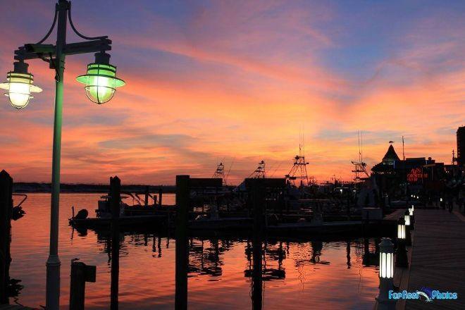 Destin Harbor, Destin, United States