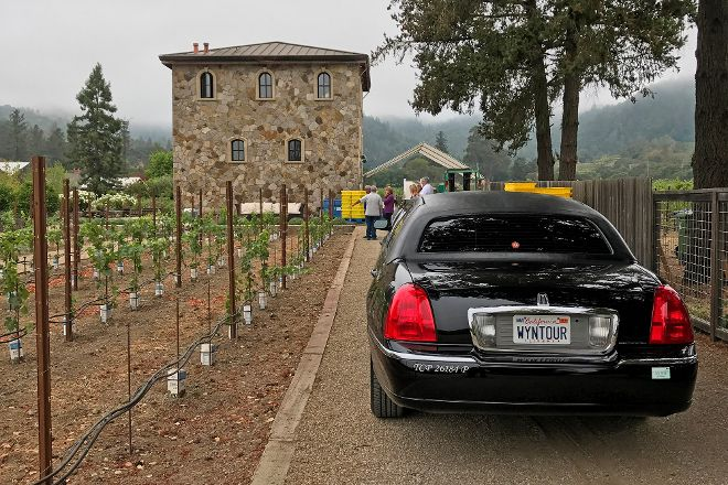 Destiny Wine Tours, Napa, United States