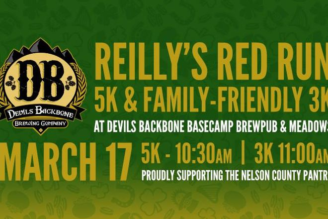 Devils Backbone Brewing Company, Roseland, United States