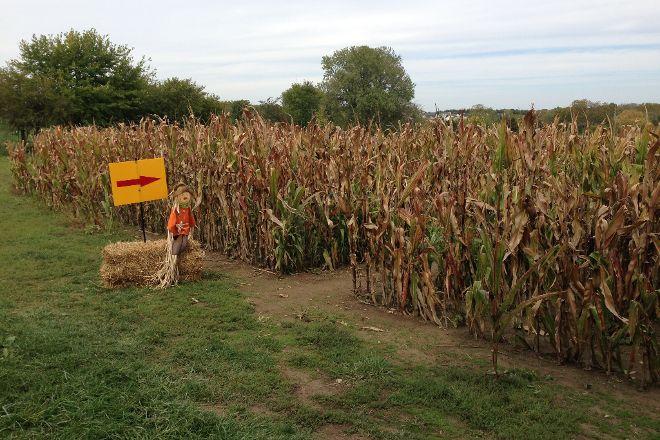 Dickherber Farms, Dardenne Prairie, United States
