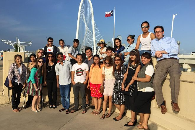 Discover Dallas Tours, Dallas, United States